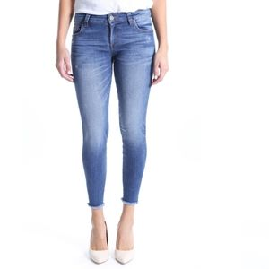 Kut From The kluth Connie Ankle Skinny Jeans
